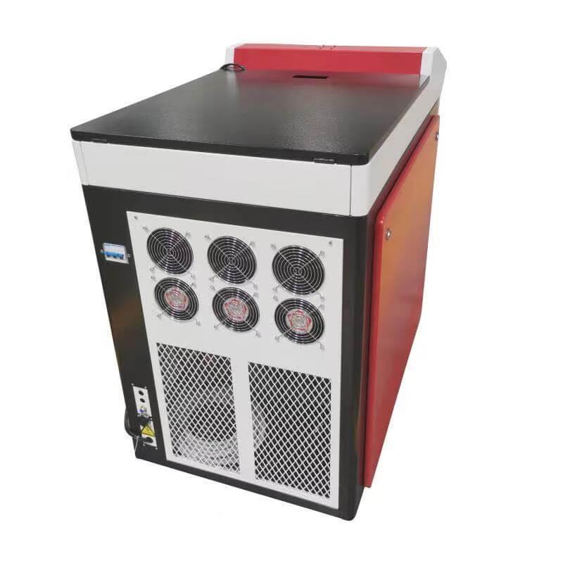 1000W/1500W/2000W手持激光焊接机设备