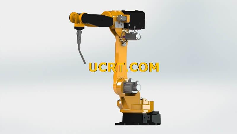 焊接机器人的示教编程是什么?